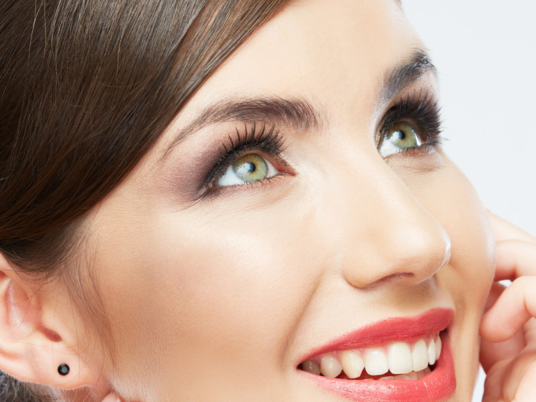 Eyelash Extensions Have Lashes That Make Your Eyes Stand Out